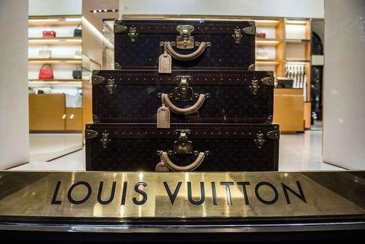 LVMH to buy Belmond luxury hotel group for $3.2 billion